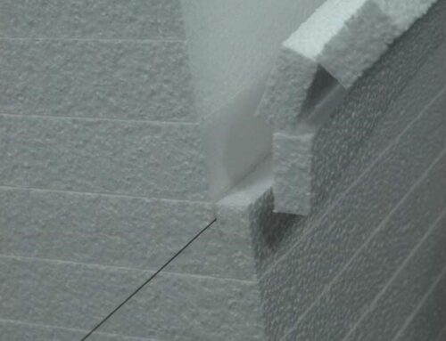 About Expanded polystyrene (EPS )
