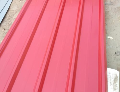 Metal – Which Sheet We Use For Sandwich Panel